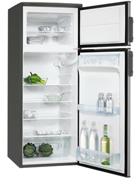 Kombinované lednice ELEKTROLUX