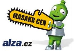 Výprodej Alza.cz – akční slevy u www.alza.cz